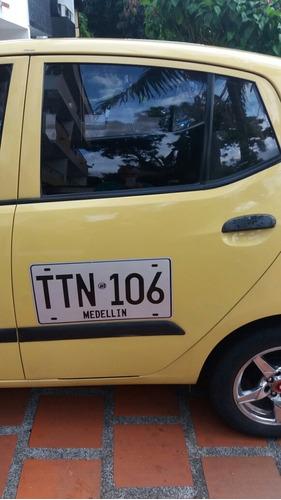 hyundai i10 taxi.i1o.perfecto.