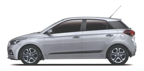 hyundai i20 auto 2019 0km
