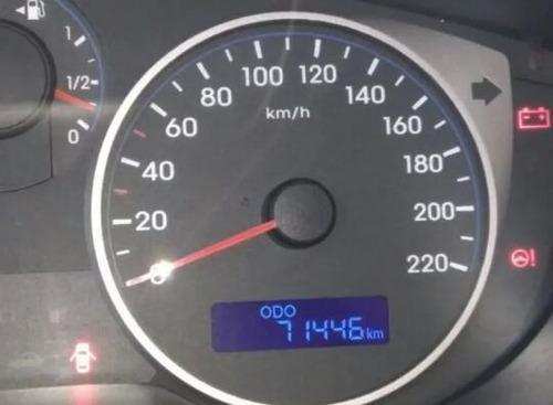 hyundai  i20 camioneta camioneta