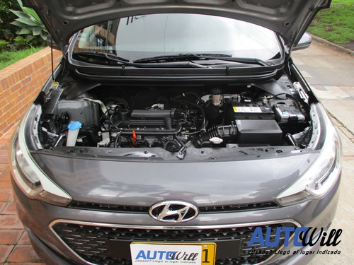 hyundai i20 gl premium mt 1400cc 5p 2a