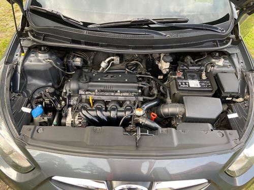 hyundai i25 1.6 sedan full equipo 2013