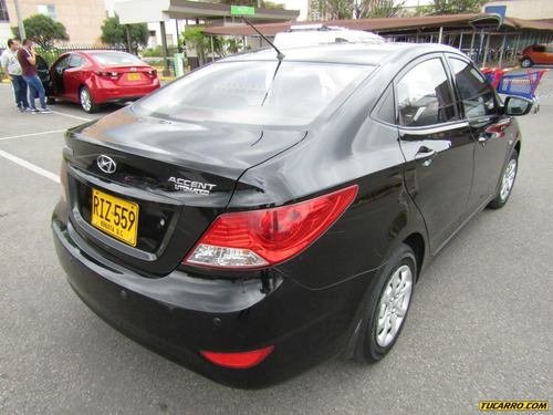 hyundai i25 accent gl at 1400cc