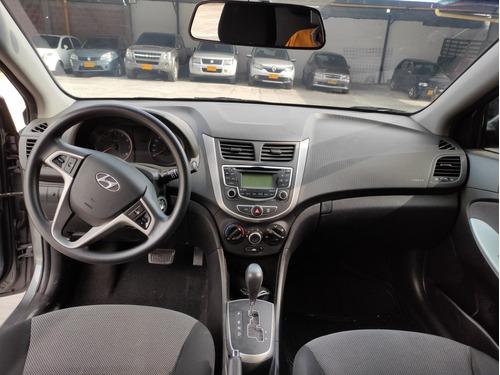 hyundai i25 i25 automático automático full abs