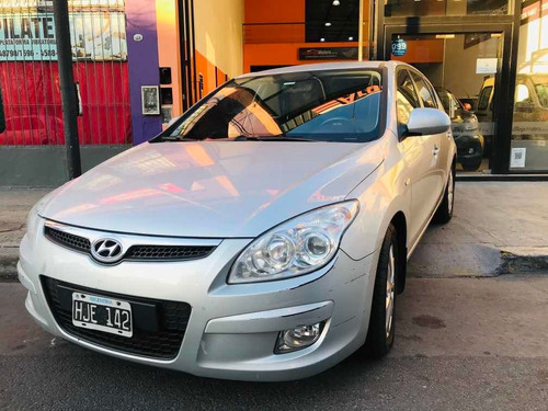hyundai i30 1.6 gls seg premium l at 2008 nuevo!! argemotors