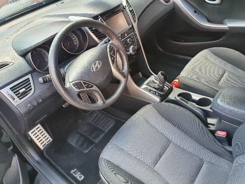 hyundai i30 1.8 16v aut.