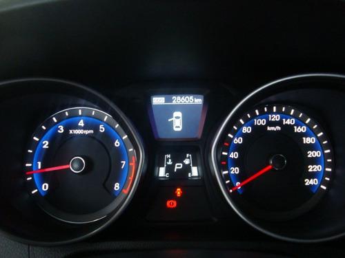 hyundai i30 1.8 automático