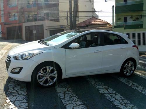 hyundai  i30  1.8  automatico  limited 2015 sem entrada