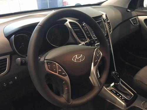 hyundai i30 1.8 gls 6at full seguridad premium