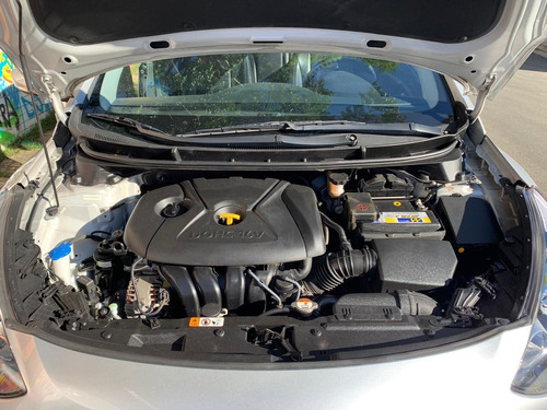 hyundai i30 1.8 gls único dono automático completo 2015
