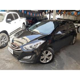 Hyundai I30 1.8 Mpi 16v 4p Automatico
