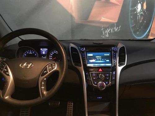 hyundai i30 1.8 mpi 16v gasolina 4p automatico 2013/2014