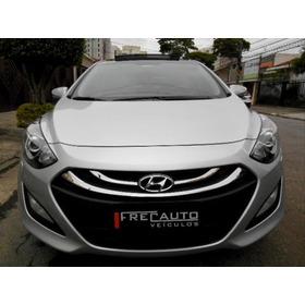 Hyundai I30 1.8 Mpi 16v Gasolina Serie Limitada 4p Automatic