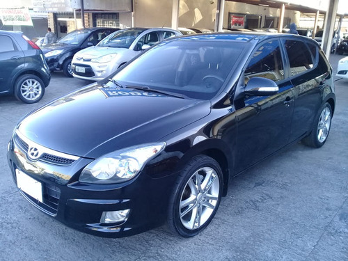 hyundai i30 2.0 16v 145cv 5p aut. 2012