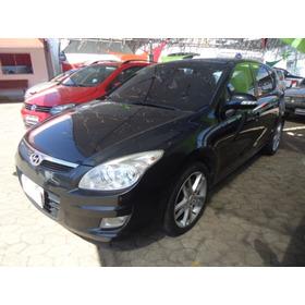 Hyundai I30 2.0 16v 4p 2010