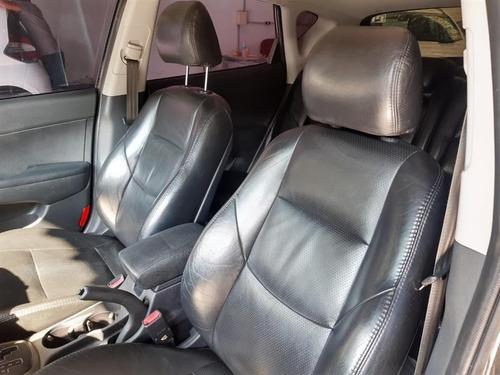 hyundai i30 2.0 16v automático gasolina 2010 completo preto