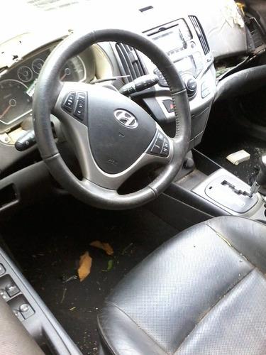 hyundai i30 2.0 2010 - sucata só peças