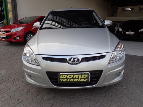 hyundai i30 2.0 automático 2009/2010