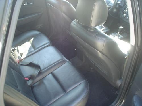 hyundai i30 2.0 gls 2010 aut. 5p bancos em couro