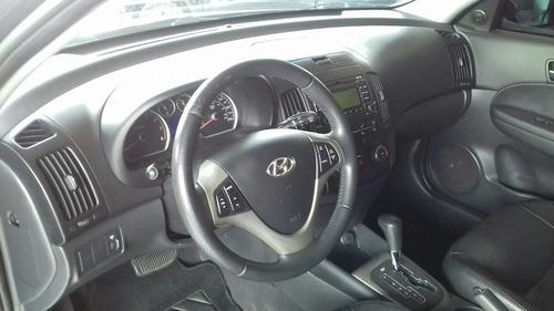 hyundai i30 2.0 gls aut. 5p 2010