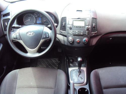 hyundai i30 2.0 gls aut. 5p ano 2010