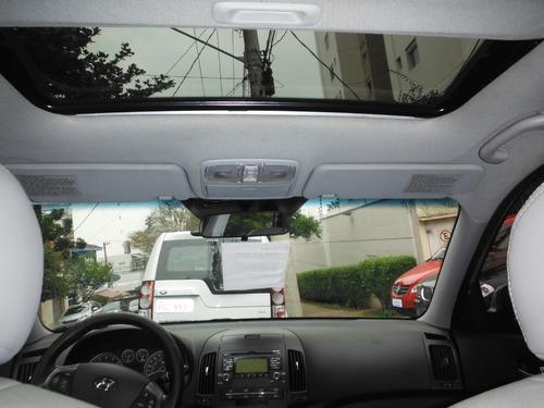 hyundai i30 2.0 gls aut. +teto