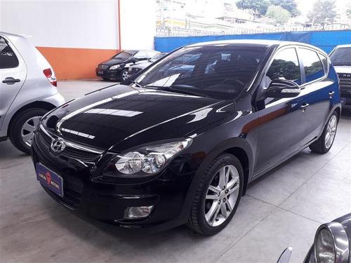 hyundai i30 2.0 mpfi gls 16v gasolina 4p automático 2010/201
