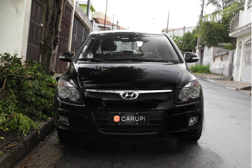 hyundai i30 2.0 mpfi gls 16v gasolina 4p automático