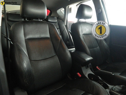 hyundai i30 2.0 mpfi gls 16v gasolina 4p manual 2011/2012
