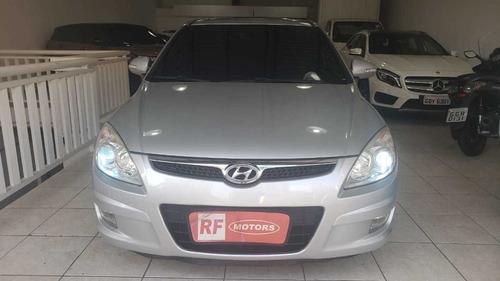 hyundai i30 - 2009/2010 2.0 mpfi gls 16v gasolina 4p aut.