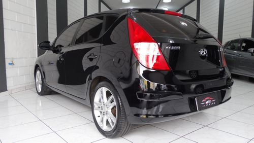 hyundai i30 2011 2.0 mpfi gls 16v gasolina 4p automático