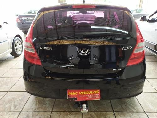hyundai i30 2012 automático top de linha