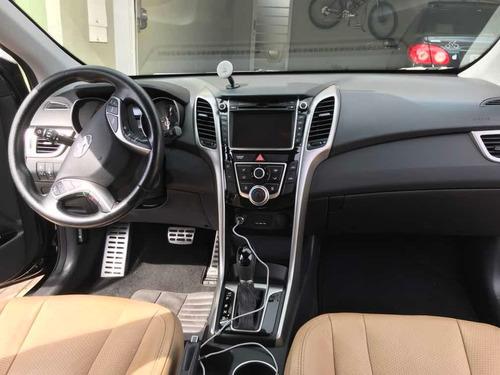 hyundai i30 2014 1.6 flex aut. 5p