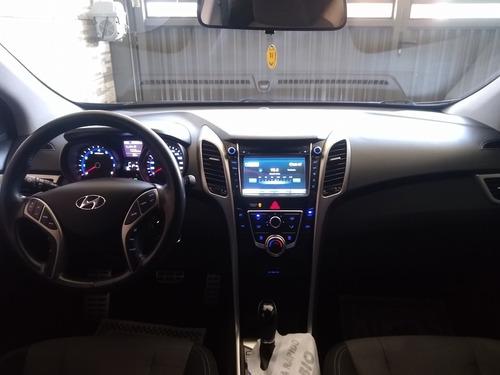 hyundai i30 2015 automático