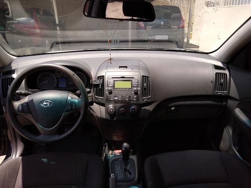 hyundai i30 automático 2.0