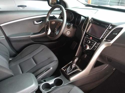 hyundai i30 automático 2015