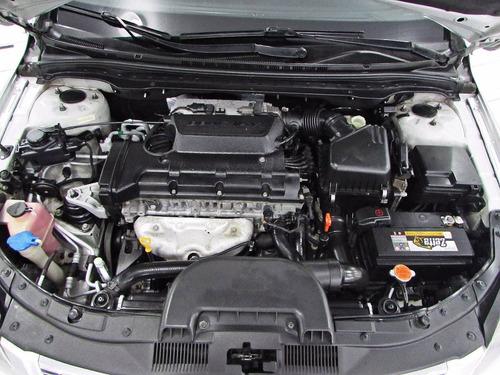 hyundai i30 automático gls 2.0 2011 teto + couro