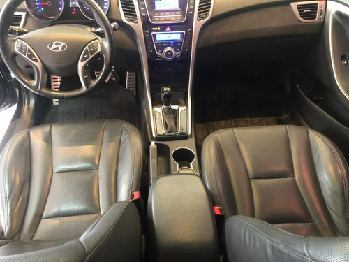 hyundai i30 automatico premium %100 online hoy