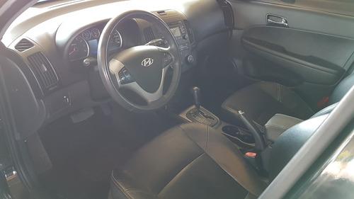 hyundai i30 cw 2.0 gls aut. 5p - 2011