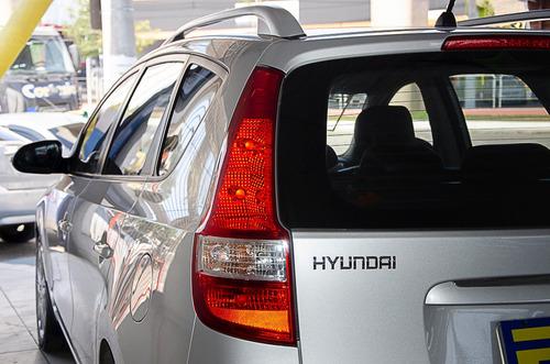 hyundai i30 cw 2011 top teto,unico dono,todas revisoes caoa