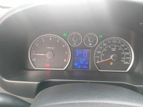 hyundai i30 gls top 2.0 automático completo 2011 teto solar