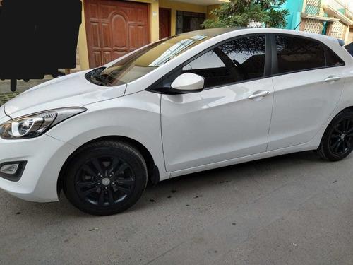hyundai i30 hatchback 1.6