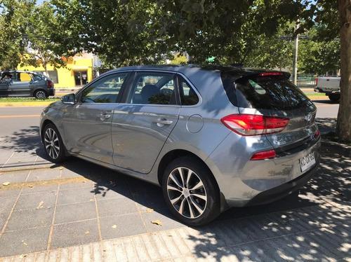 hyundai i30 premium 2.0 at 2018