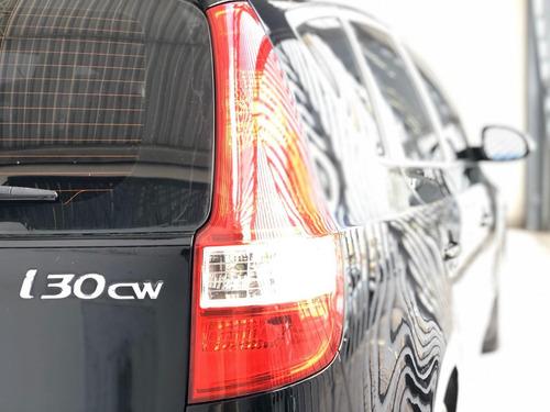 hyundai i30 wagon gls top 2.0 automático gasolina 2011/2012