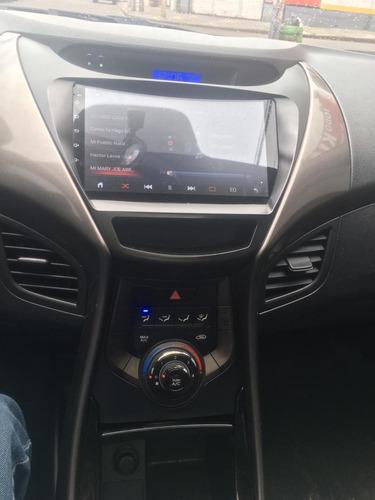 hyundai i35 2014 elantra gls mecánico