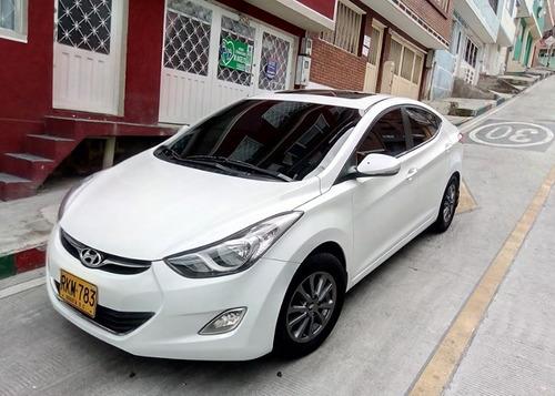 hyundai i35 modelo 2012 full equipo triptónico