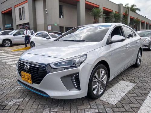 hyundai ioniq 2019 1.6 limited