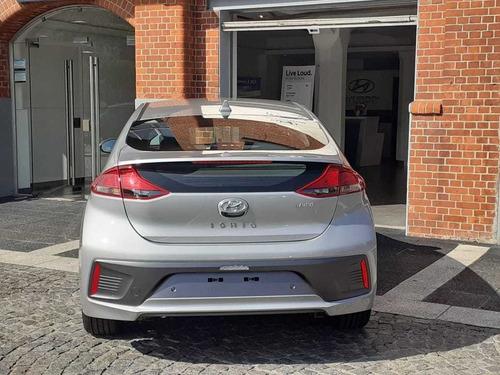 hyundai ioniq hybrid 2020 0km color a convenir 5 puertas