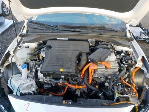 hyundai ioniq premium 2020 para desarmo auto partes
