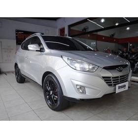 Hyundai Ix 35 2.0 Prata