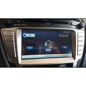 Hyundai Ix35 (pacote Promocional Serviços) Leia A Descriçao